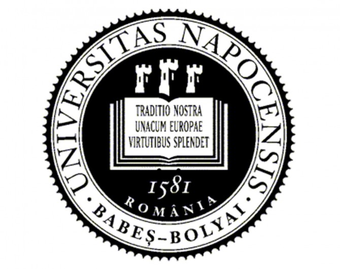 UNIVERSITATEA NAPOCENSIS BABES BOLYAI CLUJ NAPOCA
